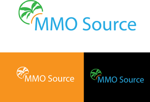 MMO Source Logo by KRONTM