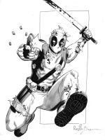 Deadpool 51 by ReillyBrown
