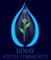 BINAY YOUTH COMMUNITY by vancegraphics