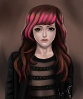 Custom for MLightning@IMVU by Luciiya