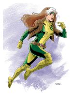 Rogue by 93Cobra