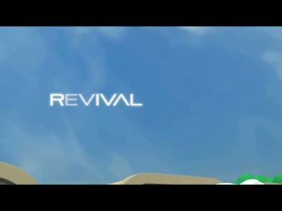 Revival by zxephin