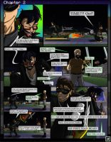 Minecraft: The Awakening Ch2-9 by TomBoy-Comics
