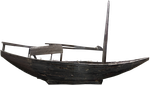 Ceremonial Ship PNG by fuguestock