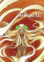 Norigae -preview01- by auroreblackcat