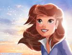 Windy by HollyBell