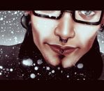 Let it Snow by andrahilde
