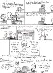 Dreamer: Chased by Worry (Working Title) Pg 3 by SilentNinja1991
