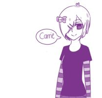 TAGOW: Carrie by uig