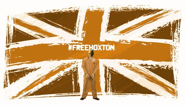 #FREEHOXTON by Frying-Pan-Warrior
