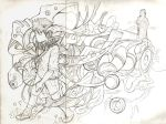 nujabes by ricee-ball
