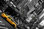 Classic Yellow Cab by 3mpl3x