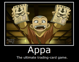 Avatar-Appa by MasterOf4Elements