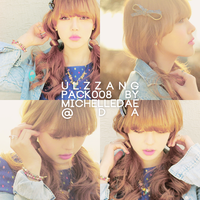 ULZZANG PACK 008 [PARK HYEMIN] by Michelledae
