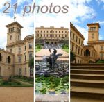 Osborne House Stock PACK by Malleni-Stock