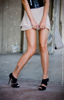 The Legs by ScorpionEntity