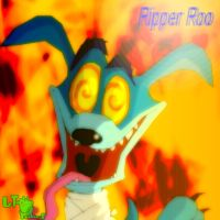 Classic Ripper roo by LeTourbillonEnchanT