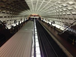 [WDC-A4] BL:OR:SV Smithsonian Station by SparenofIria