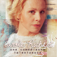 Carole Richert une comedienne talentueuse by N0xentra