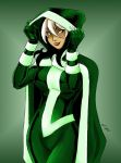 Rogue Colored by Merides