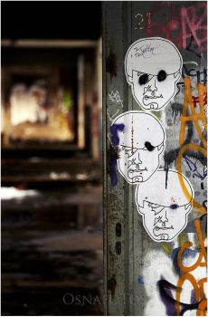 Heads ... by Osnafotos