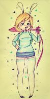 Fionna ..... by berry-angel-123