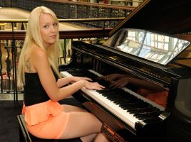 Kirsty - piano 1 by wildplaces