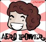 AFRO POWER by ZINIESTRA