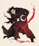 Kylo Ren by ChrisFaccone