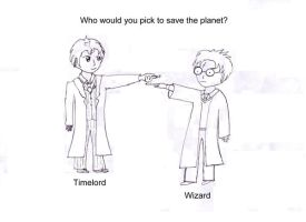 Who would you pick? by SABoT-members