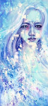Accepting the Storm ('Storm' series #5 ) by thevisualilliterate