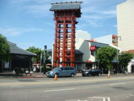My trip to Little Tokyo, Los Angeles, CA photo 21 by Magic-Kristina-KW