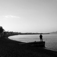 on my own... by CiaSalonica