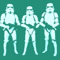 Star Wars Stormtroopers 2 by DevintheCool