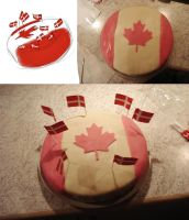 Canadian Cake by Camilla205