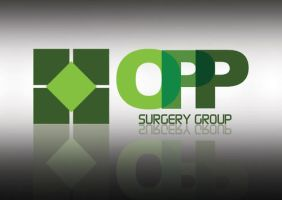 OPP Surgery Group Logo by hvfndr