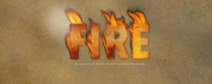 The Fire Wallpapers Pack by karemelancholia