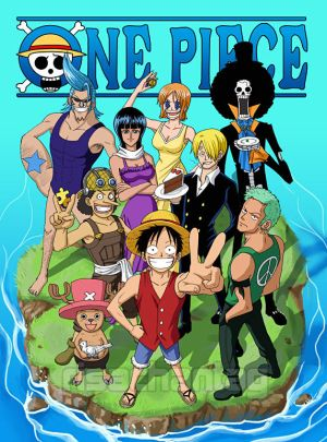 One Piece One_Piece__Doujinshi_Cover_by_Risachantag
