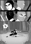 Pucca: TONT Page 1 by LittleKidsin