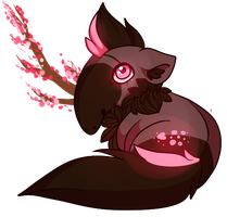Prince Cherry Blossom by Fenny-Fang