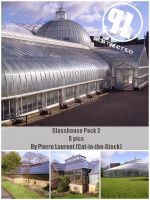 Glasshouse Pack 2-Restricted by Cat-in-the-Stock
