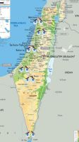 Israel is under fire, we have been for three weeks by Hermione75