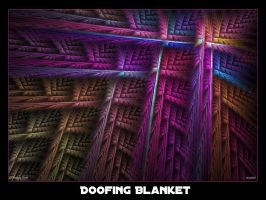 Doofing Blanket by psion005