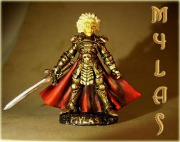 Mylas Miniature for Mavrosh by Siobhan68