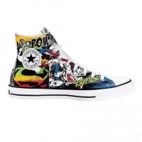 My converse shoe's that i'm DYING to get by ThierEmoFriend