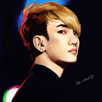 Key - SHINee by zhengzhou