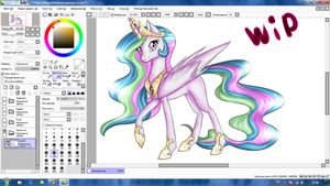 WIP by ApallonShinomia