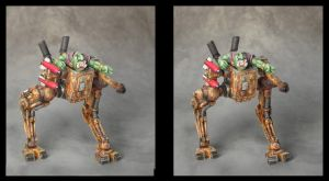 Stereo 3D Parallel by shawnrl61