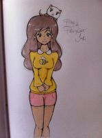 Bee And Puppycat by Jackstar-D