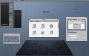axPro V1 by alocal